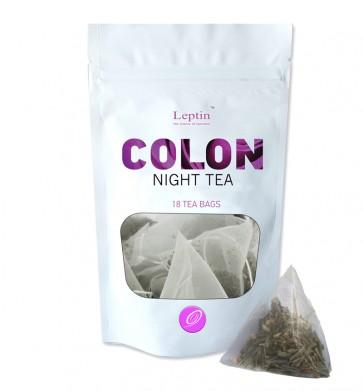 leptin-colon-tea