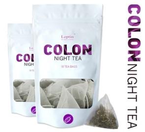 Colon teatox voordeelpak