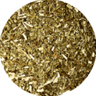skinny tea yerbamate leaves