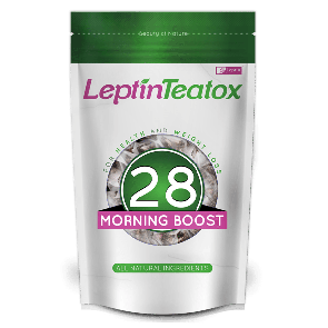 leptin detox morning thee